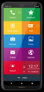 EinfachFon Nokia 5.3