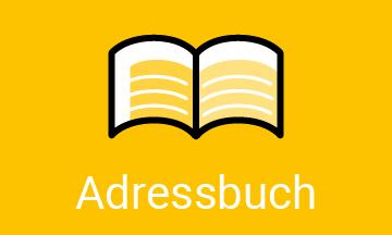 Adressbuch Kids
